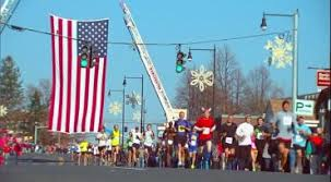 Manchester Thanksgiving Road Race Ready Set Run One Week Left Until The Manchester Road Race Fox 61
