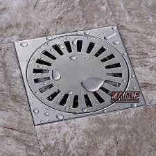 Bathroom Shower Drain Covers Floor Drain Cover Search Decor Pinterest Bathroom