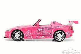 honda s2000 car 2001 suki s honda s2000 convertible pink 97604 1 24