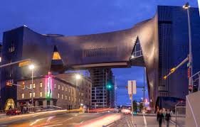 national music centre in calgary now open archpaper com