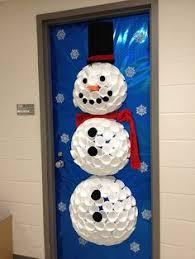 door decorations for christmas christmas door decorating ideas happy holidays
