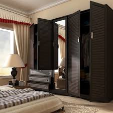 Bedroom Wardrobe Design by Furniture Design For Wardrobe Amusing Stylish Black Wardrobe