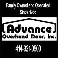 Garage Door Opener Repair Service by Advance Overhead Door Inc Milwaukee Wi 53220 Yp Com