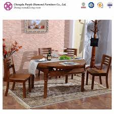 Drawing Room Wood Furniture Philippine Dining Table Set Philippine Dining Table Set Suppliers