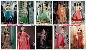 lancha dress best indian wedding lacha dresses in online bridal collection