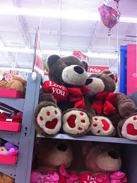 big valentines day big teddy bears for valentines day http valentinesdayclipart