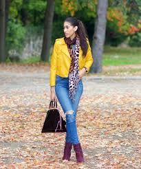 how to wear yellow for your skin tone aol lifestyle