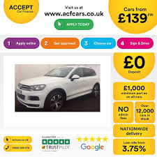 used volkswagen touareg manual for sale motors co uk