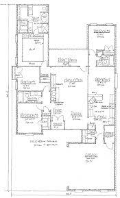 French Cottage Floor Plans Kabel House Plans House Plans