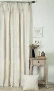 Linen Drapery Panels Linen Curtains With Free Shipping I Spiffy Spools