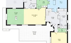 plan d une cuisine de restaurant plan cuisine en l affordable plan duensemble cuisine dorothe
