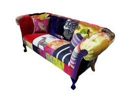 Chesterfield Sofa Patchwork Chesterfield Sofas U0026 Armchairs By Lisa Whatmough From Squint