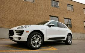porsche suv 2015 2015 porsche macan s the suv for drivers who suvs the car