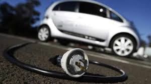 mitsubishi electric car govt working on scheme to provide electric cars on zero down