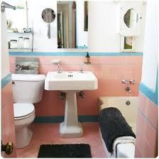 retro pink bathroom ideas 33 best style retro bath images on retro bathrooms