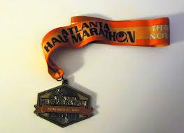walking to retirement race 29 atlanta half marathon