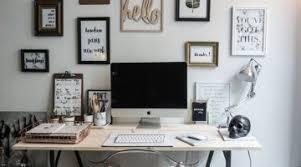 article de bureau 60 inspirations dco pour mon bureau cosmopolitanfr de la envoûtant
