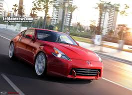 Nissan 370z Pricing 2009 Nissan 370z Prediction Now Launched Team Bhp
