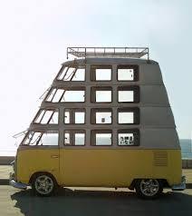 volkswagen bus 2014 multi storey minibus boing boing