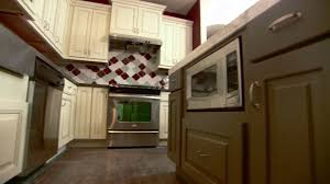 party ready kitchens hgtv