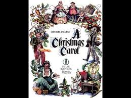 a carol audiobook by charles dickens
