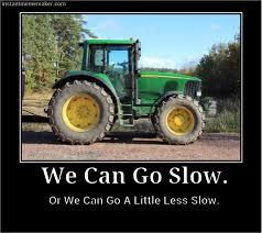 Tractor Meme - big green tractor 皓 instant meme maker