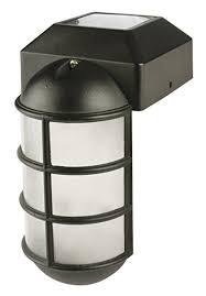 4x4 post cap lights amazon com sterno home paradise by solar cast led post cap light