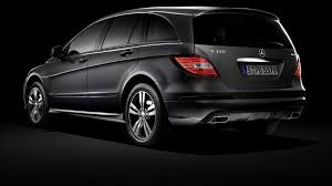 mercedes a class second second generation mercedes r class being considered as global