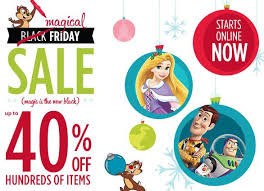 rc willey black friday sales disney store black friday sale live now save up to 40 off