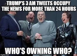 Meme Evil Laugh - dr evil laugh imgflip