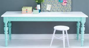 relooker un bureau en bois relooker une table en bois prima