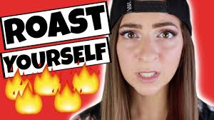 Challenge Up Your Nose Roast Yourself Challenge Diss Track The Gabbie Show