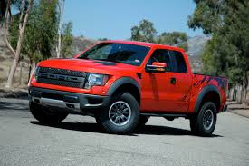 ford electric truck 2012 u0027ford raptor u0027 in red i u0027m getting this truck after college