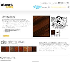professional custom ebay template design services by cg web solutions