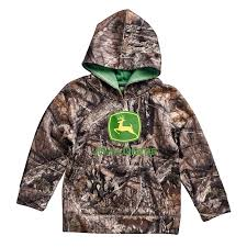 what is the best john deere hoodie 4t