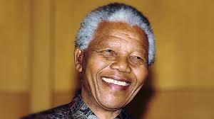 Nelson Mandela Remembering Nelson Mandela History In The Headlines
