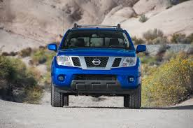 nissan frontier off road bumper 2015 nissan frontier reviews and rating motor trend