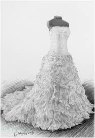 missy u0027s wedding dress drawing u2014 jacksonville florida creative