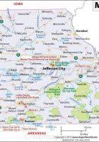 missouri map cities map of missouri cities map of missouri cities and towns