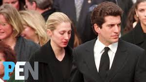 how princess diana u0027s death shook jfk jr wife carolyn bessette