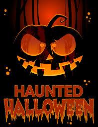 halloween cover photo haunted halloween