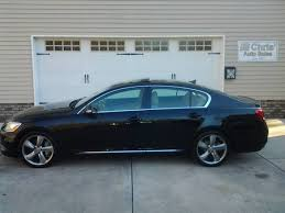 lexus gs 350 tire size 2008 lexus gs 350 4dr sedan in albemarle nc chris auto sales