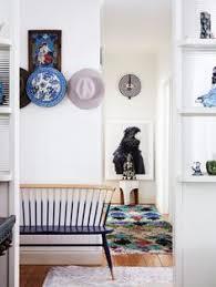 detail from the melbourne home of artist miranda skoczek u0026 family