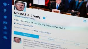 Legal experts to trump on travel ban put down twitter