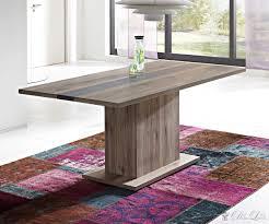 Esszimmertisch Tisch Esstisch Daryl 180x90 Cm San Remo Eiche Dekor Küchentisch