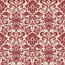 Modern Floral Wallpaper Floral Wallpaper U2014 Stock Vector Sanyal 2030850