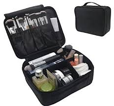 traveling makeup artist portable makeup flymei waterproof