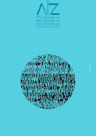 a z itu journal of faculty of architecture 2016 3 by lookus