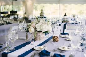 nautical themed weddings nautical maryland wedding every last detail