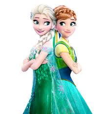 frozen wallpaper elsa and anna sisters forever elsa and anna frozen fever transparent background by simmeh